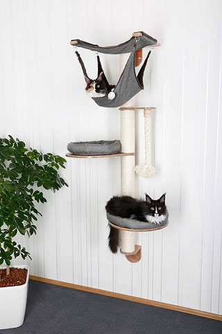 Cat Tree Dolomit 2.0 Tofana